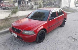Honda City lx 1998 for sale