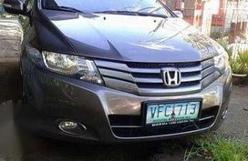 Honda City 1.5E 2011 for sale