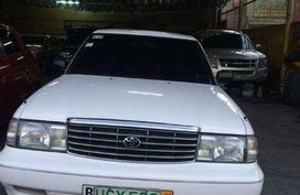 1995 Toyota Crown SUPERSALOON Manual
