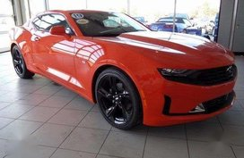 2019 Chevrolet Camaro RS for sale