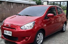 2015 Mitsubishi Mirage MT 18tkms for sale