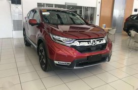 2018 Honda CRV 1.6V Diesel Brandnew FOR SALE