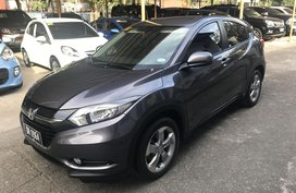 2015 HONDA HR-V AUTOMATIC for sale