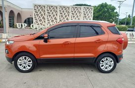 Ford Ecosport 2017 Titanium for sale