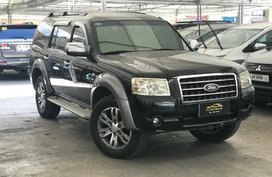 2008 Ford Everest 4x2 for sale