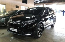 2018 Honda CR-V for sale