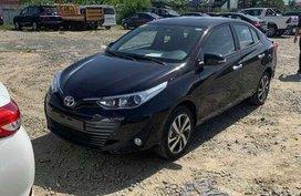 2019 Toyota Vios 15 G CVT BrandNew