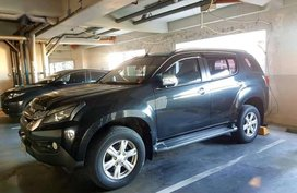 2015 Isuzu MUX for sale