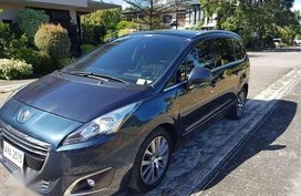 2015 Peugeot 5008 for sale