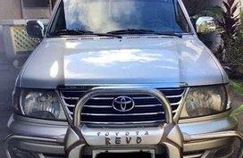 2004 Toyota Revo VX200 FOR SALE