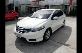2012 Honda City S AT for sale