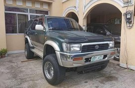 Toyota Hilux 1989 for sale