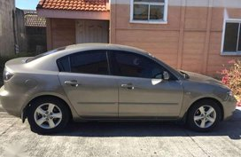 Mazda 3 Model 2011 for sale