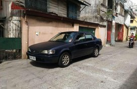 Toyota Corolla lovelife FOR SALE
