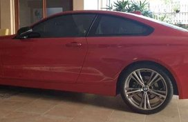 Like New Bmw 420d for sale