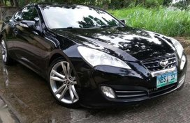 Hyundai Genesis Coupe 2009 for sale