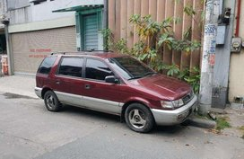 1997 Mitsubishi Space Wagon FOR SALE
