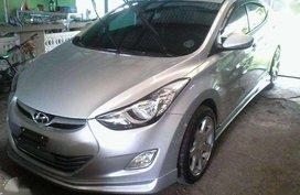 Hyundai Elantra 2011 for sale