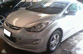 2011 Hyundai Elantra GLS SPORT EDITION 1st owner 395neg in person