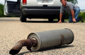 8 easy tips to diagnose your car's exhaust problems