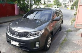 FOR SALE 2015 Kia Sorento LX