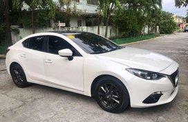 Mazda 3 Sedan AT 2015 for sale