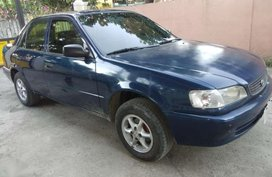 2003 Toyota Corolla Lovelife for sale