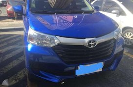 2017mdl Toyota Avanza R 1.3 Automatic FOR SALE