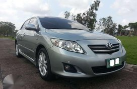 Toyota Corolla Altis 2009 for sale