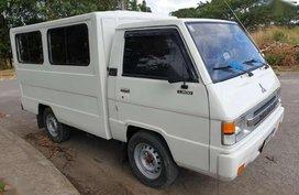 Mitsubishi L300 Fb Running condition Registered