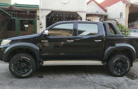 2012 Toyota Hilux G 4x2 for sale