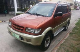 ISUZU Crosswind XUV Matic Transmission Diesel Engine Rush Sale!! 300K