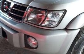 2003 Nissan Patrol matic FOR SALE