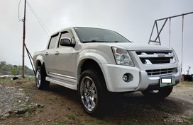 2012 Isuzu Dmax Radikal Edition for sale