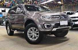 2015 Mitsubishi Montero GLS V for sale