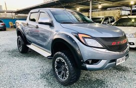 2015 MAZDA BT-50 3.2L for sale