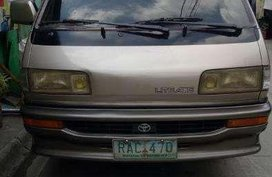 Toyota LiteAce 1990 for sale