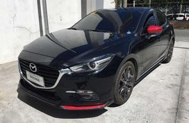 2018 Mazda 3 Speed 2.0R for sale