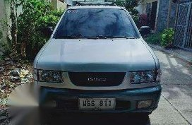 Isuzu Crosswind highlander 2001 FOR SALE