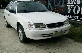 Toyota Corolla lovelife 2002 for sale