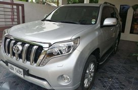 Toyota Landcruiser Prado 2015 for sale