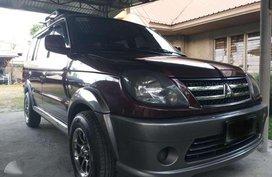 Mitsubishi Adventure GLS Sport 2011 for sale
