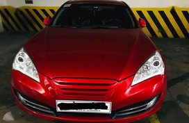 Hyundai Genesis coupe 2010model  FOR SALE