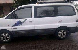 HYUNDAI GRAND Starex Diesel 2007 FOR SALE