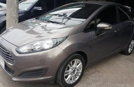 Ford Fiesta Trend 2016 FOR SALE