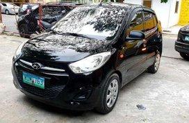 Hyundai i10 AT 2013 for sale