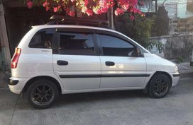 Hyundai Matrix 2005 FOR SALE