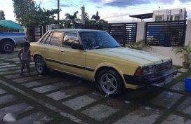 1983 Toyota Cressida Toyota Crown RUSH SALE OR SWAP