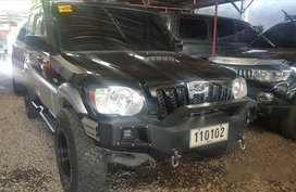 Mahindra Scorpio GLX 2017 for sale