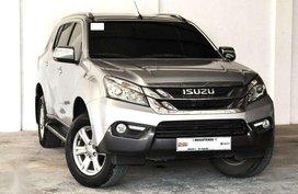 2016 Isuzu MUX for sale